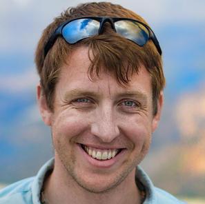 Colin Donihue, Ph.D.