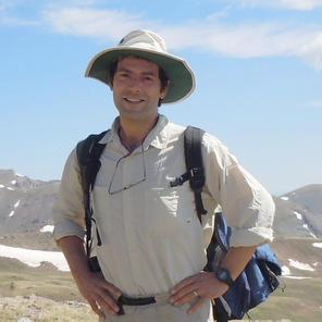 Johannes Foufopoulos, Ph.D.