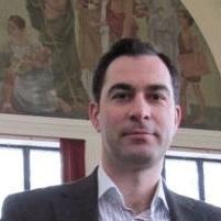 Panayiotis Pafilis, Ph.D.