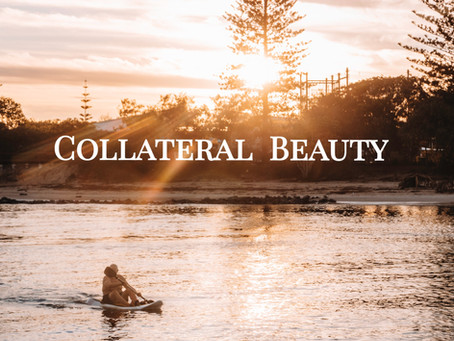 What is Collateral Beauty?
