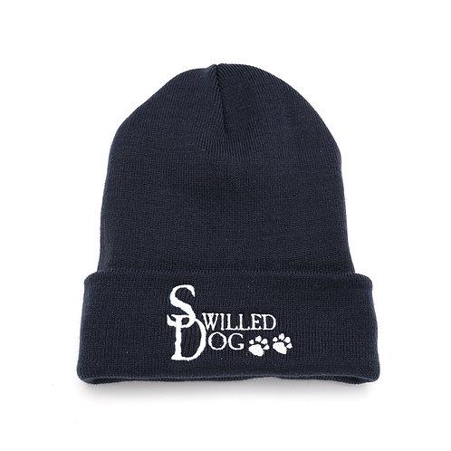 Swilled Dog Beanie
