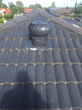 Roofing - Air Circulation