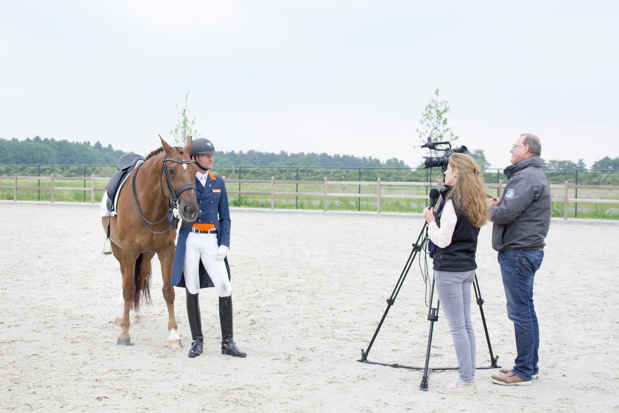 Horsecooper @ De Peelbergen