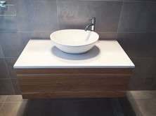 Quality Bathroom Upgrades