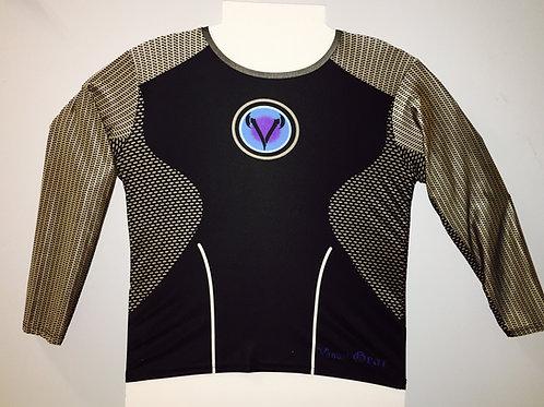 Vandal Super Hero Long Sleeve Dri-Fit