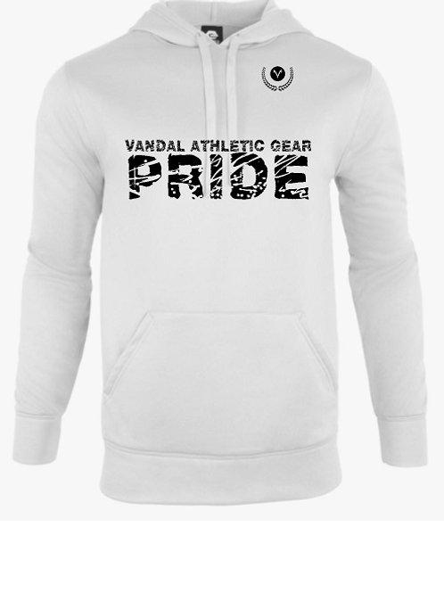"""Vandal """"Pride""""  Fleece"""