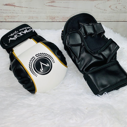 "Vandal ""Vapor 1"" MMA Shell Gloves"