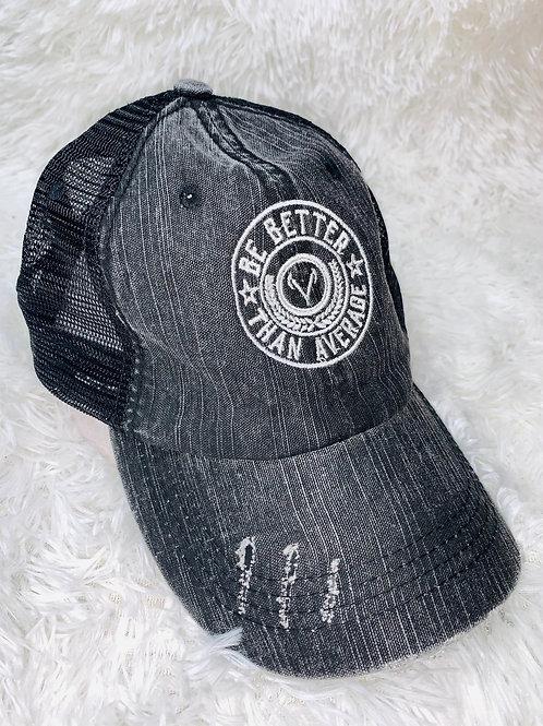 "Vandal ""Shield"" Strap-back Caps"