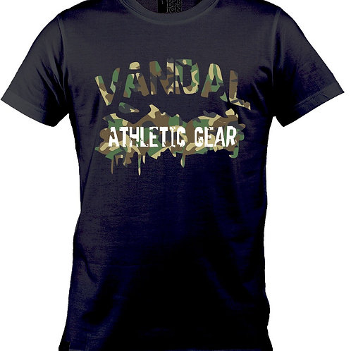 Camo Ravage Dri-Fit Tee