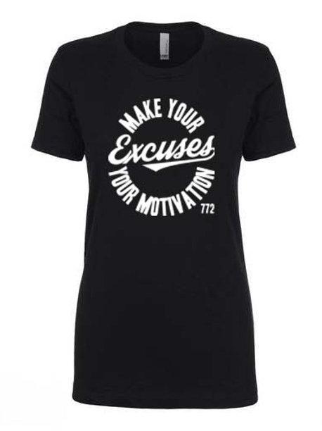 Female Excuses Shirt