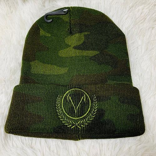 Vandal Long Beanies Knit Skull Caps