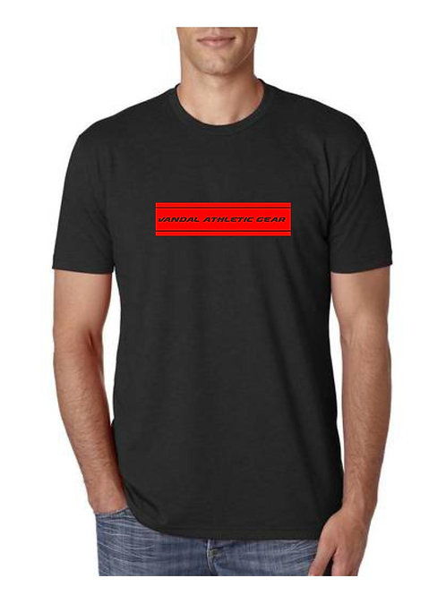 "Vandal ""Box-V"" T-Shirt"
