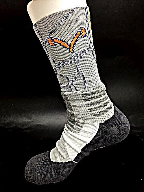 Vandal Mids Hyper Dri-Fit Basketball Socks