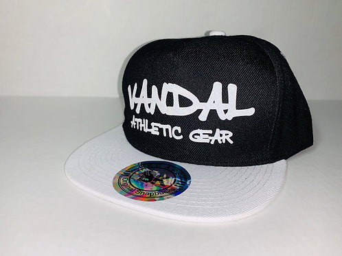 "Vandal ""G-Force"" Snap Backs"