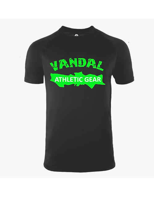 "Vandal""Ravage"" Dri-fit Shirt"
