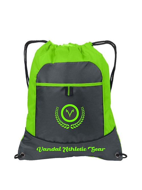 "Vandal""Fitness"" Drawstring Bag"