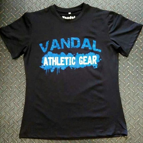 "Vandal ""Ravage"" Dri-Fit  females Tee"
