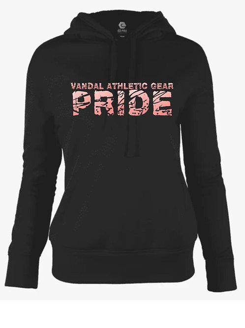 """Vandal""""Pride"""" Female Fleece"""
