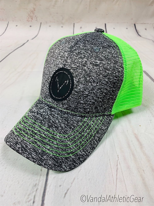"Vandal"" Big Bold V"" Trucker Hat"