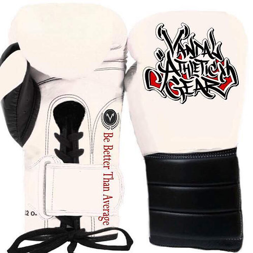 "Vandal ""2.0 Graffiti Pro-Striker"" Gloves"
