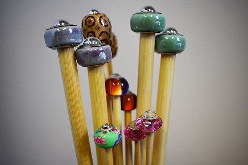 Bespoke Knitting Needles
