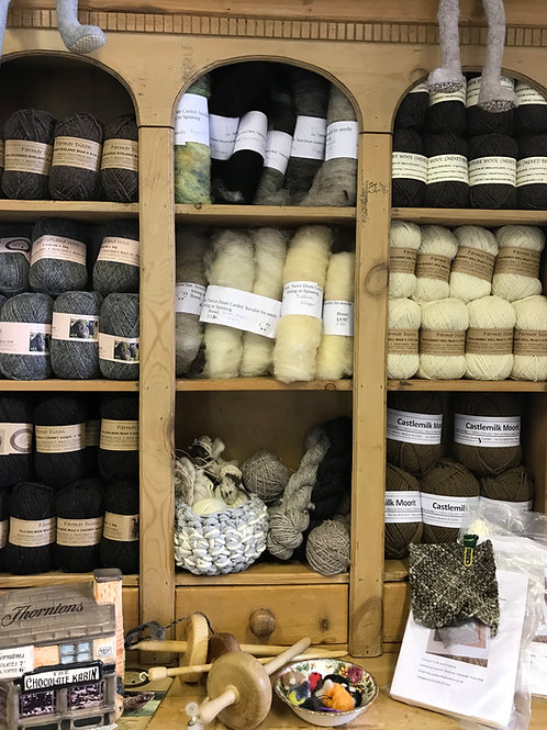 Pure Wool Selection