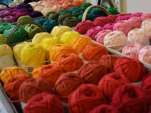 Ricorumi Colours 1