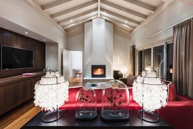Fotografia de Interiores - Hotel no Algarve