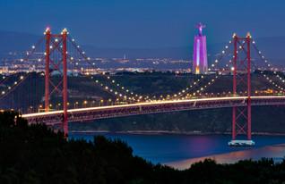 Fotografia de Arquitectura - Monumentos em Lisboa