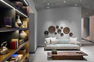 Fotografia de Interiores - Hotel no Douro