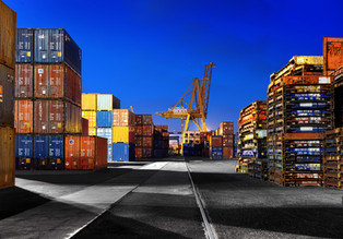 Industrial - logística
