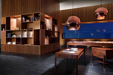 Fotografia de Interiores - Hotel no Alentejo
