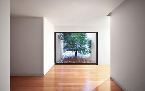 Fotografia de Interiores - Moradia - Corredor