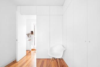 Fotografia de Interiores - Habitação - Quarto