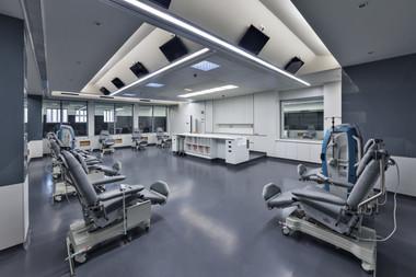 Indústria - clínica em Lisboa