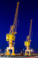 Indústria - logística (Porto de Aveiro)