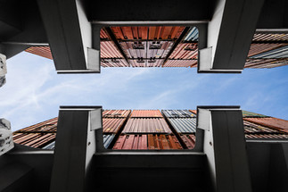 Industrial - transporte marítimo - navio