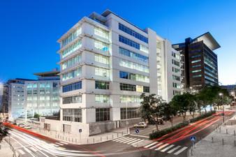 Fotografia de Arquitectura - Empresa em Lisboa