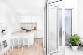 Fotografia de Interiores - Habitação - Cozinha