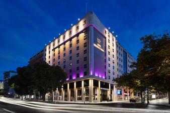 Fotografia de Hotelaria - Hotel em Lisboa