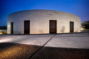 Fotografia de Arquitectura Moderna - Na zona centro