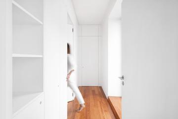 Fotografia de Interiores - Habitação - Corredor