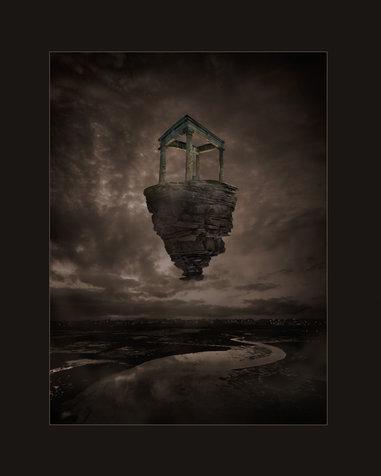 26-Fotomontagem/Arte Digital - Surrealismo