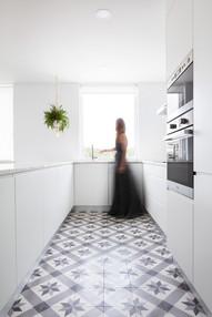 Fotografia de Interiores - Moradia - Cozinha