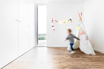 Fotografia de Interiores - Moradia - Quarto