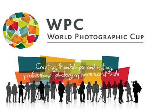Selecionador da World Photographic Cup 2021.
