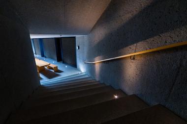 Fotografia de Interiores - Caves em hotel no Douro