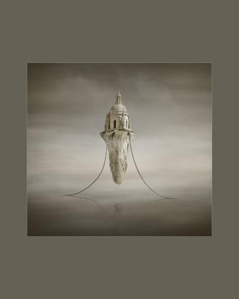 22-Fotomontagem/Arte Digital - Surrealismo