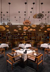 Fotografia de Interiores - Restaurante no Alentejo (estrela Michelin)