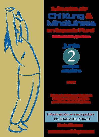 Chi Kung y Mindfulness en Las Palmas